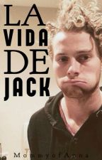 La vida de Jack ☯ jack hemmings by Calumassxx