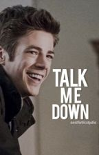 talk me down » allenski by aestheticstydia