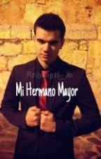 Mi Hermano Mayor-Staxx by Archangel_16