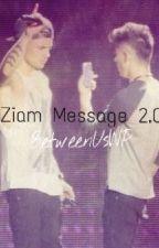 ZIAM MESSAGE 2.0 by BetweenUsWP