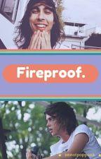 Fireproof. (Kellic) (boyxboy) by imnotpoppunk