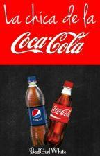 La Chica De La Coca - Cola by BadGirlWhite