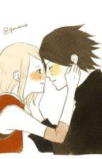 ( Sasusaku ) Quédate con migo  by nicol_chan