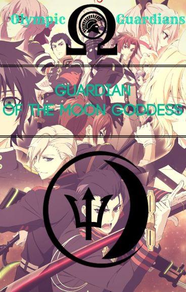 Guardian of the Moon Goddess