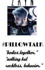 #PILLOWTALK by gayboyniall_