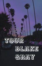 Tour | Blake gray by textingpoms