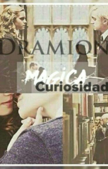 Magica curiosidad ◆†Dramione†◆