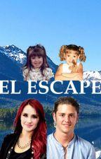 EL ESCAPE (VONDY) by nitu20