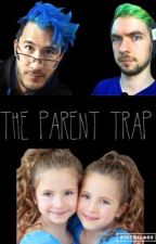 The Parent Trap {Septiplier} by TransDemi