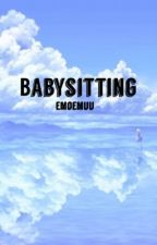 Babysitting (Namjin) by emoEmuu
