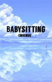Babysitting (Namjin) by emoEmuu