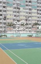 curly cue {phan} by candyflossmelanie