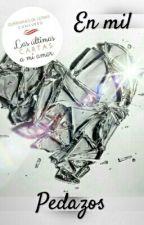 Amor Sin Corazón. [Concurso UCAMA] by ValentinaF062