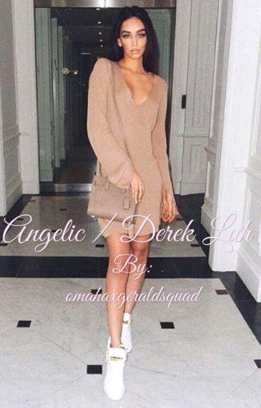 Angelic // Derek luh