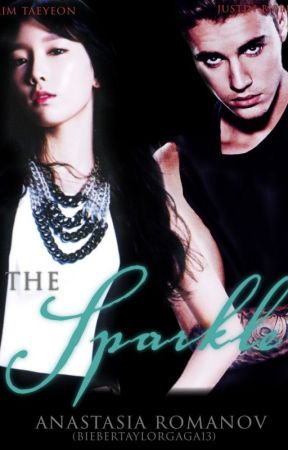 The Sparkle | (The Twinkle #2) by Anastasia Romanov © by kittiesinmybooks