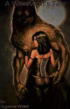 The Vampire's Werewolf by Augustine_Winter