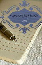 Stories in Ten Words by HarmonyPondLovesCatz