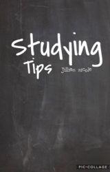 Studying tips  by Jillian_Nicole349
