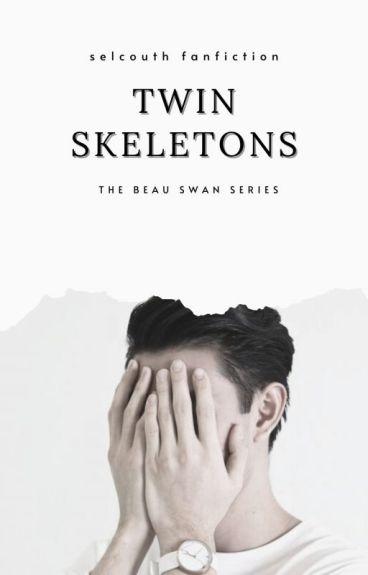 Twin Skeletons ↠ Rosalie Hale [1]