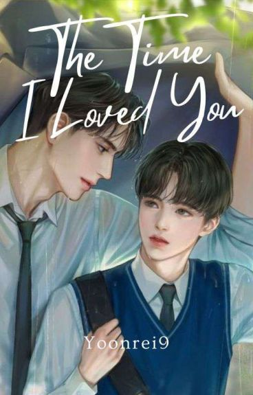 The Time I Loved You;一pjm♡myg