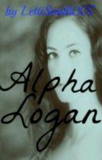 Alpha Logan by LettiSmith007