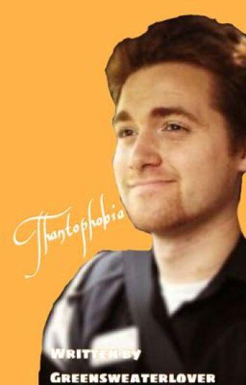 Thantophobia (Mithzan X reader)
