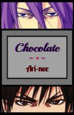 Chocolate by Ari-nee