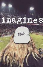imagines by bradyx