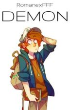 Demon... by RomanowXF