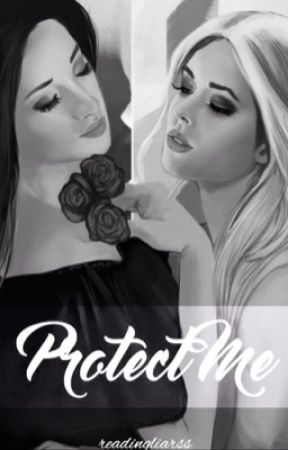 protect me ➳ emison au (COMPLETED) by readingliarss