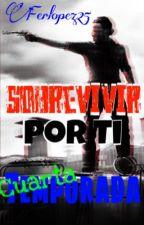 Sobrevivir por ti - Carl Grimes y tu ~ 4ta. Temporada [Cancelada] by Ferlopez25
