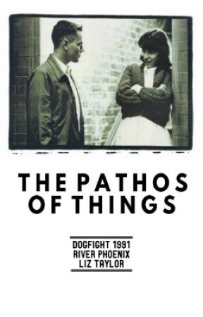 The Pathos of Things Love Letter ä ˜ã'æ–‡ 1995 Wattpad
