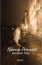 Nárnia Princess by Madd_Pizza_