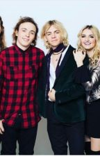 Adoptada Por R5 by CamiContreR5