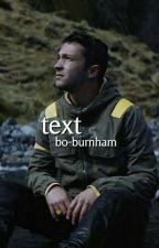 ☆text [joshler-multifandom]☆ by bo-burnham
