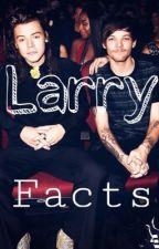 Larry Facts by CallHerDiana