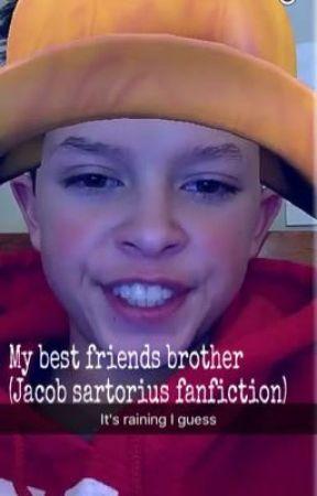 Bestfriends Brother Jacob Sartorius Fanfiction Part 5 Sleepover