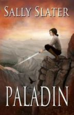 Paladin by SallySlater