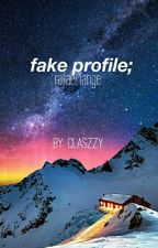 fake profile | cellbit by claszzy