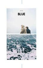 Blue (Jercy) by starryid