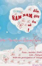 Sam Sam đến đây ăn nè by QuySiu1