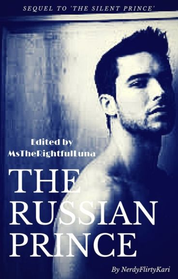 The Russian Prince