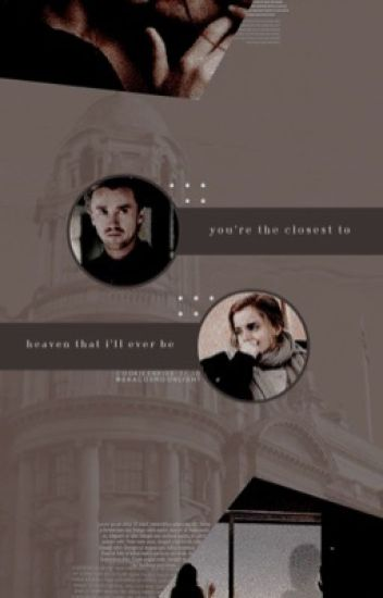 hand in hand // dramione