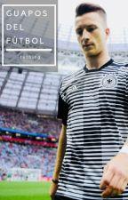 Guapos del fútbol by -futblog