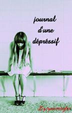 Journal D'une Depressive by ryanemsinglove