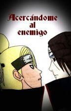 Acercandome Al Enemigo by un_reptil_incognito