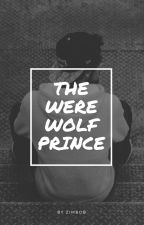 The Werewolf Prince by ZimBob