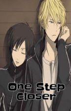 One Step Closer by jeshy0415