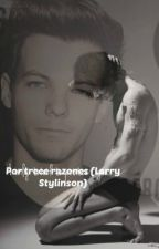 Por trece razones (Larry Stylinson) by _Rushioner