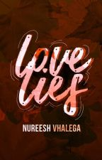 Love Lies (Revenge #1) by Nureesh